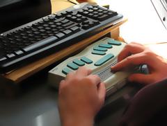 Braille Zeiler