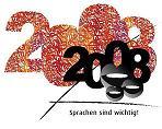 Internationales Jahr der Sprachen 2008