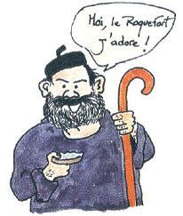 Le Roquefort et son histoire