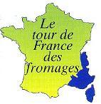 Les Fromages du sud de la France