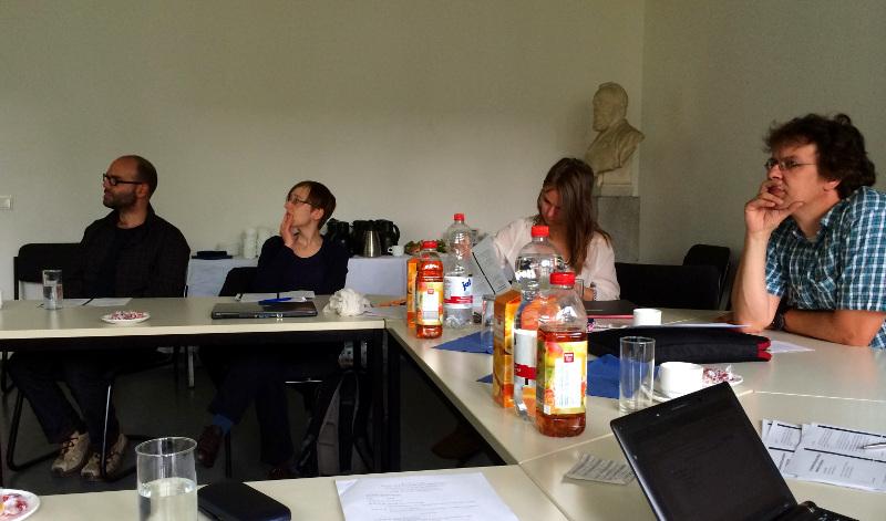 Workshop Presentation Group