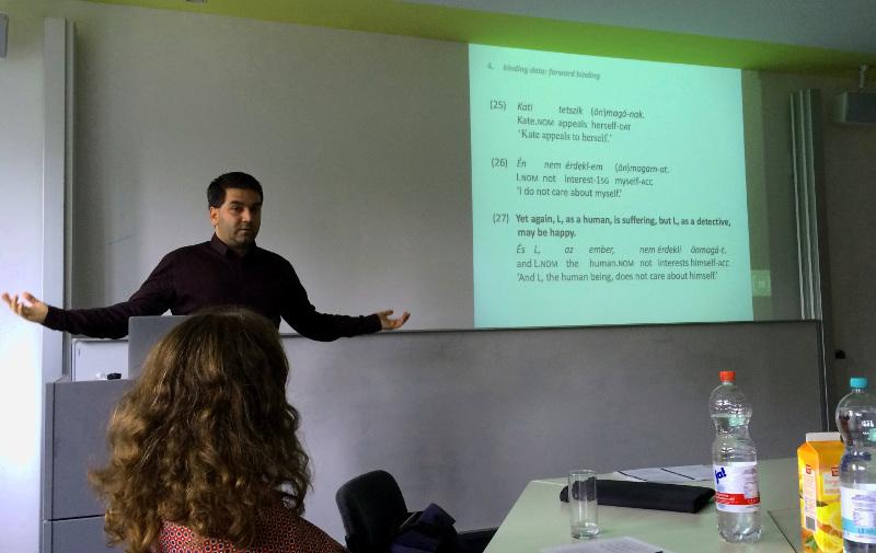 Workshop Presentation Rákosi