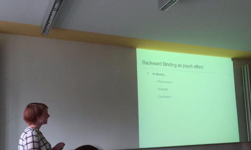 Workshop Presentation Temme