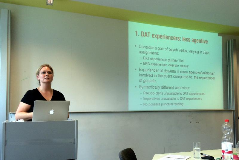 Workshop Presentation Donohue