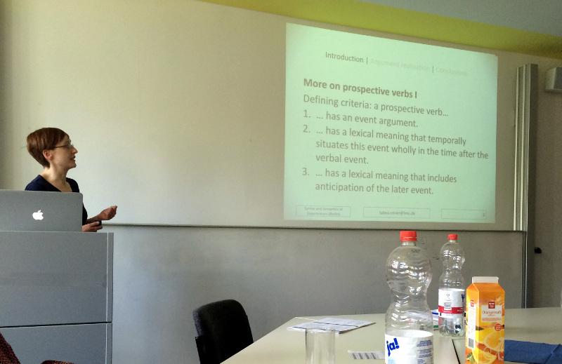 Workshop Presentation Reiner