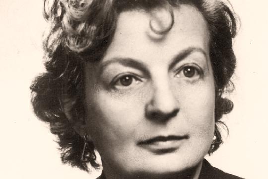 Hilda Geringer