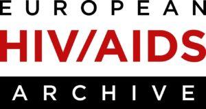 Bildrechte Logo: Aleksandra Haduch/European HIV/AIDS Archive, Lizenz: CC BY NC SA