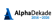 Alpha-Dekade