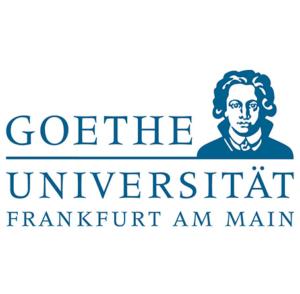 Logo der Goethe Universität Frankfurt am Main