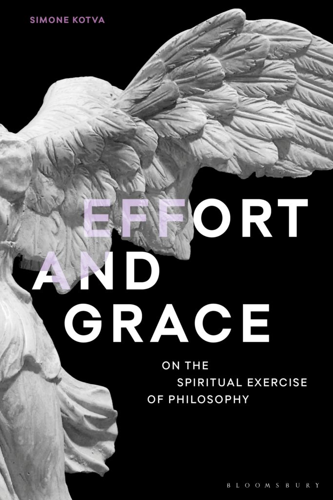 Effort and Grace