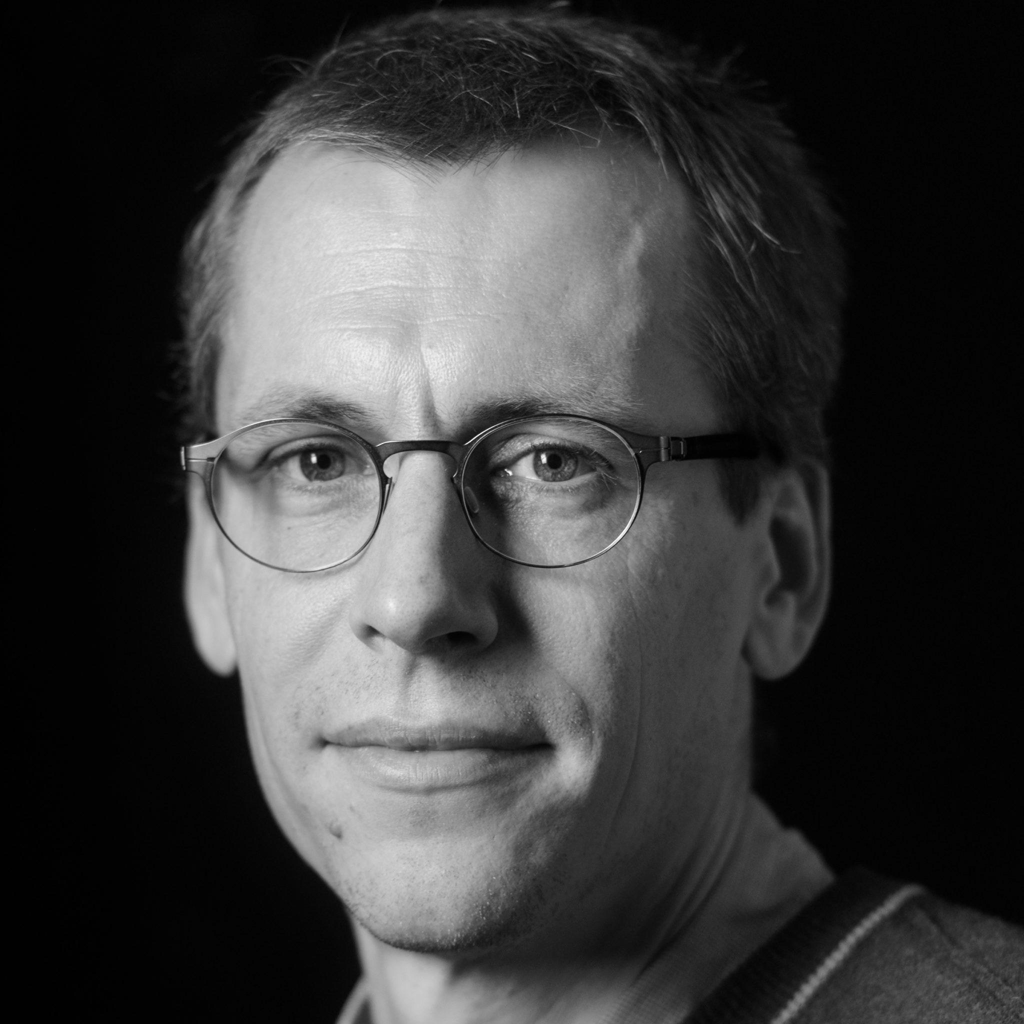 Jörg Niewöhner